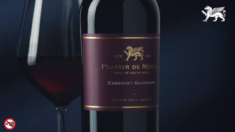 Valentine's Day Red Wine Seduction